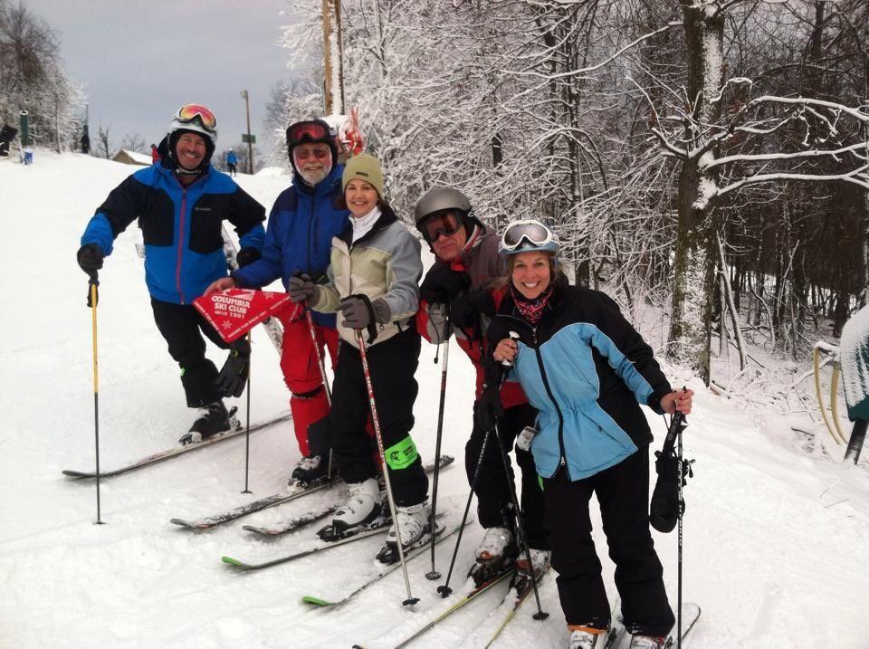 Columbia Ski Club
