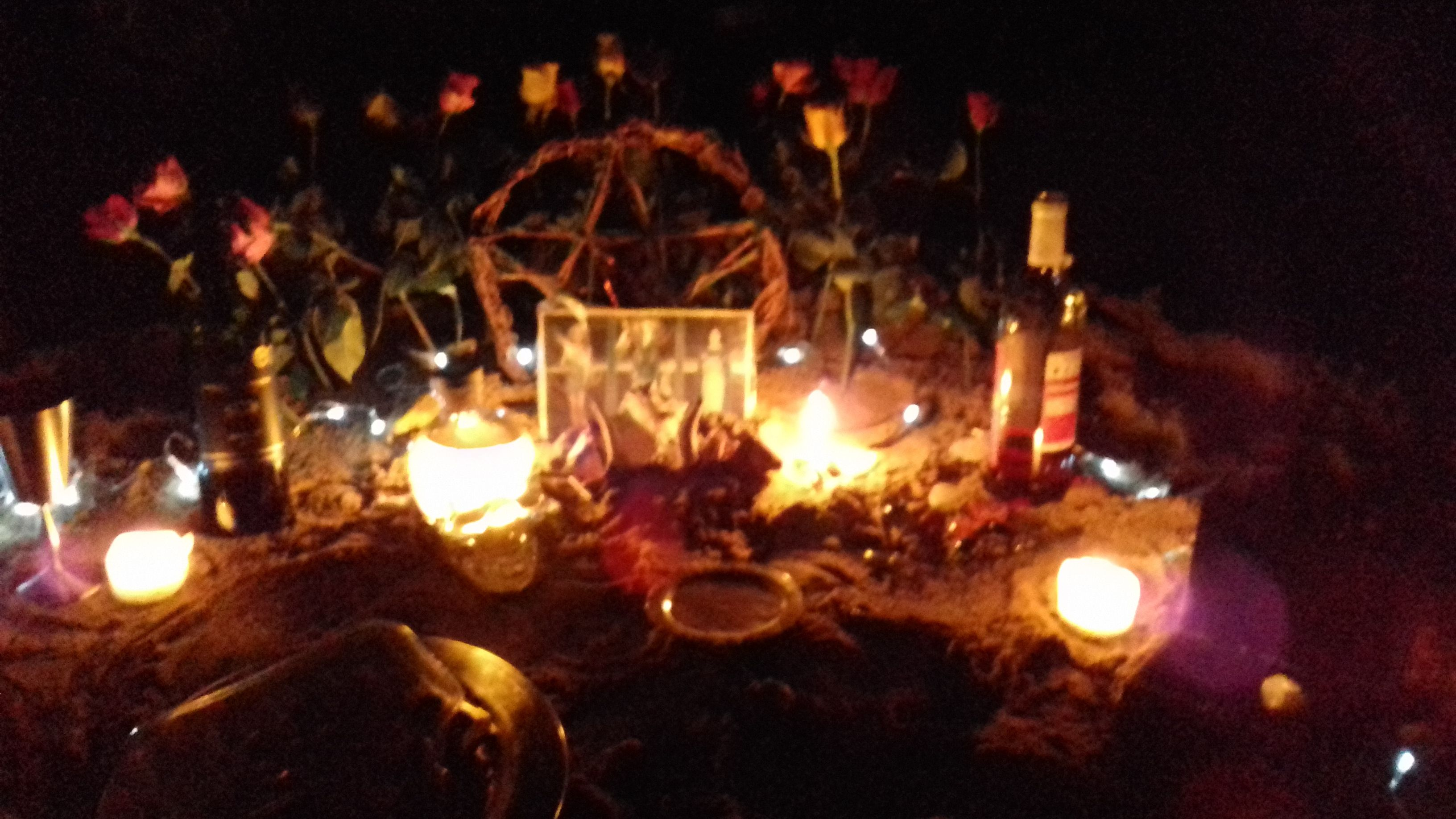 ☆London Woodland Witches, Wiccans & Pagans  Community ☆
