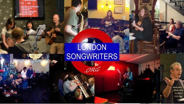 London Songwriters