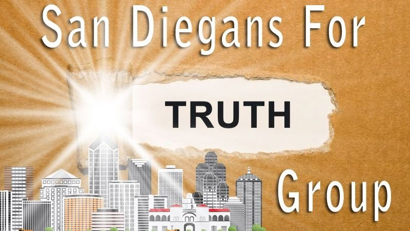 San Diegans For Truth Group