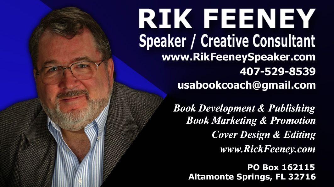 Florida Writer's Association / Orlando