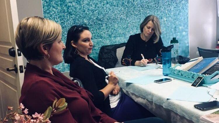 Orange County Women Entrepreneurs