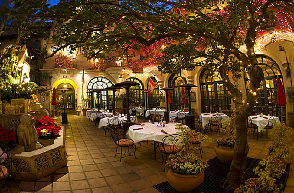 Italian Restaurants Near San Bernardino Ca