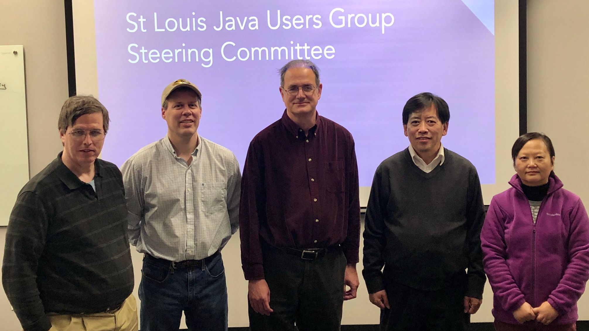 St. Louis Java User's Group