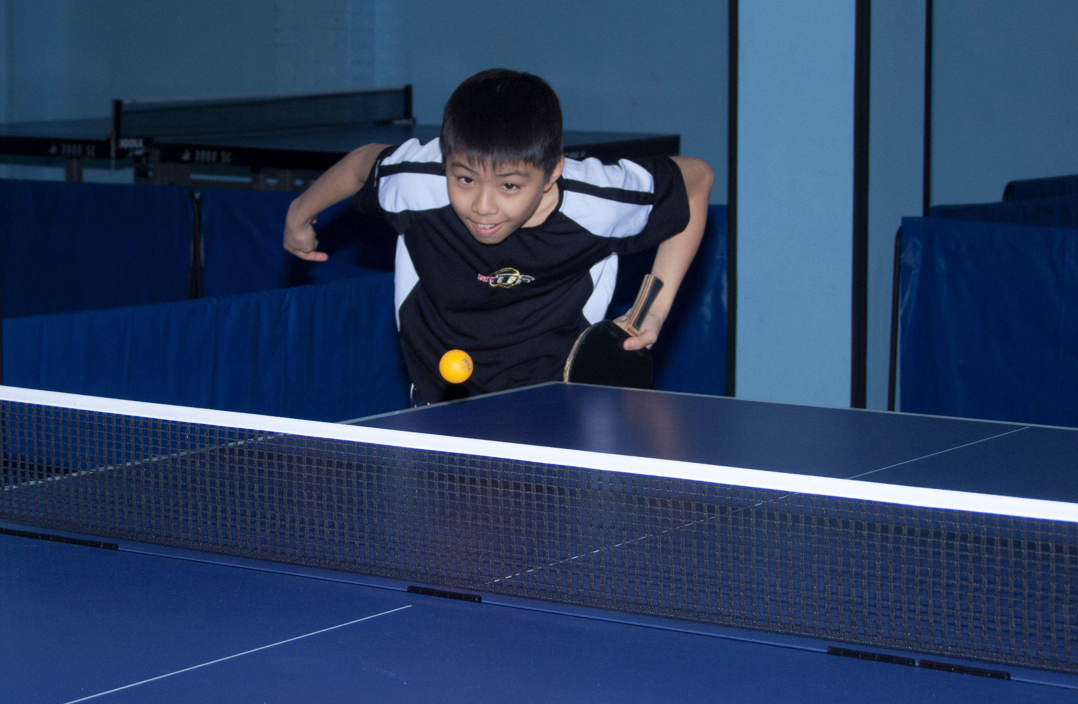 NYC Ping Pong