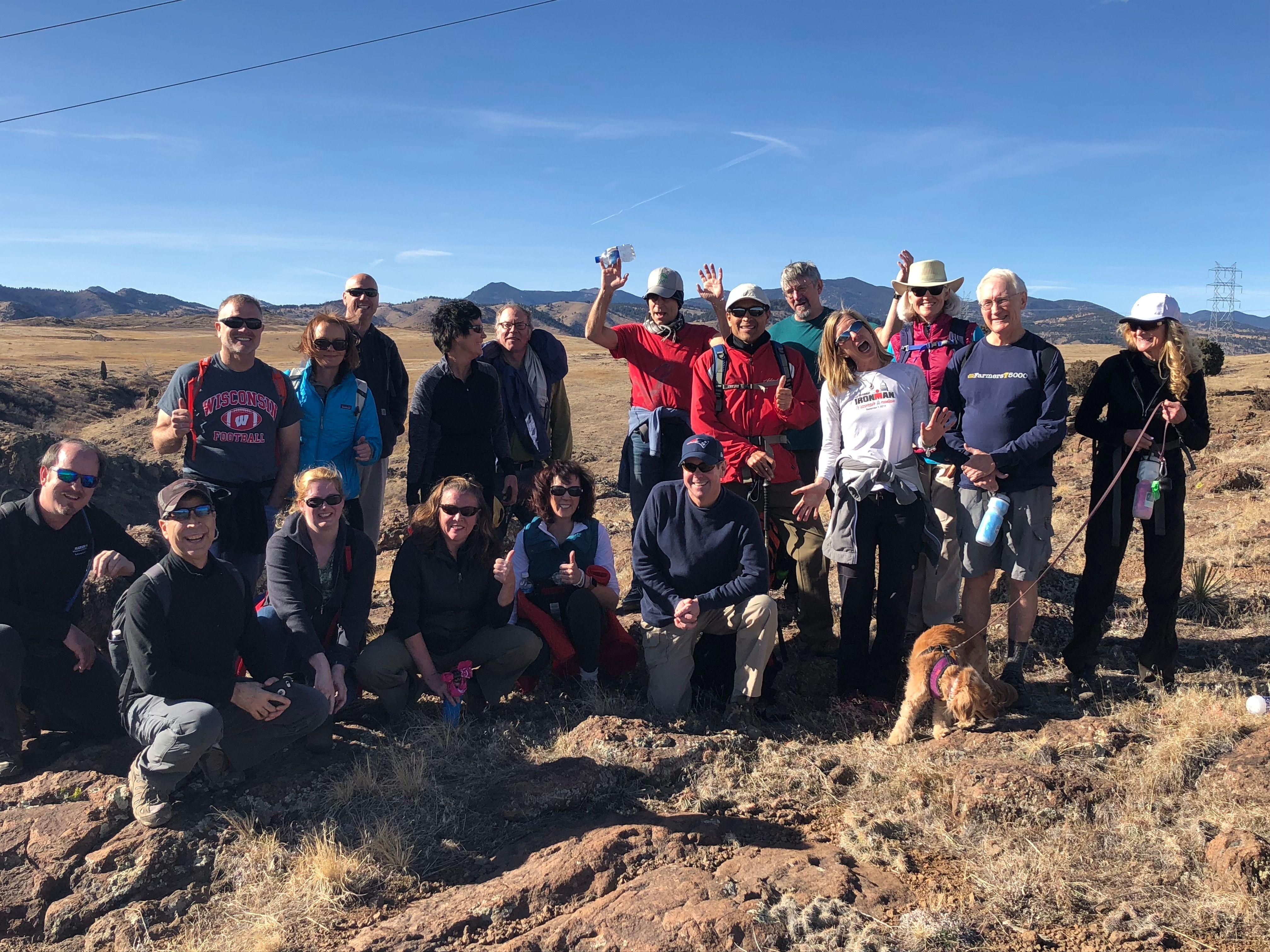 Denver West Activities (DWA)