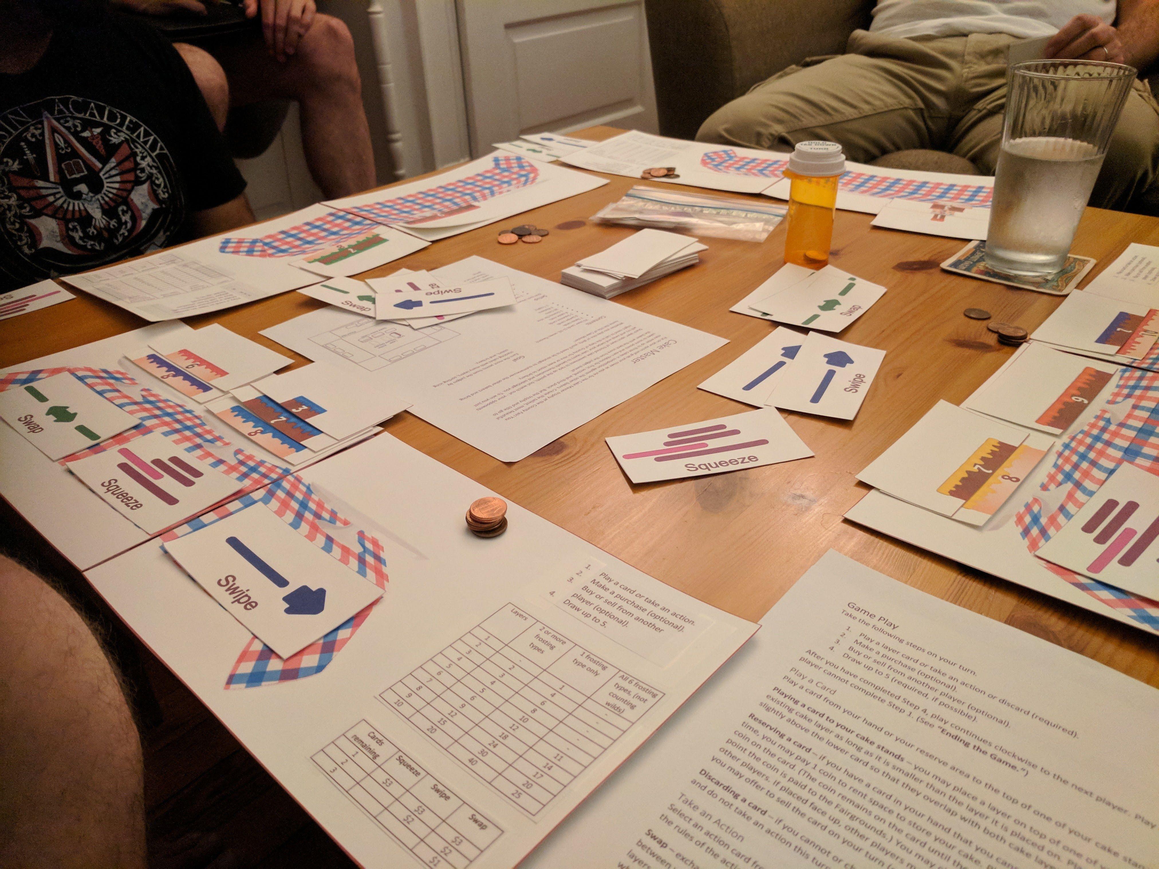 Frederick Game Development Meetup