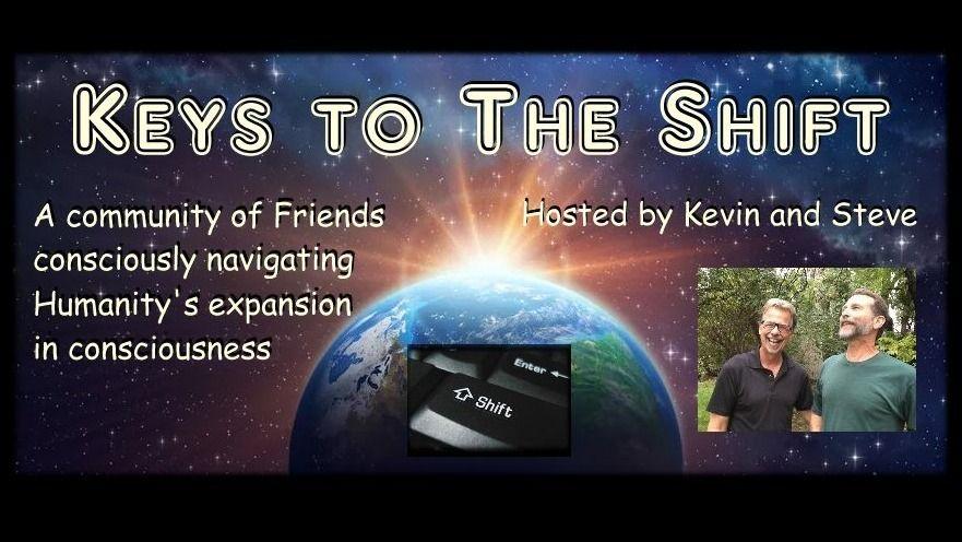 Keys to The Shift