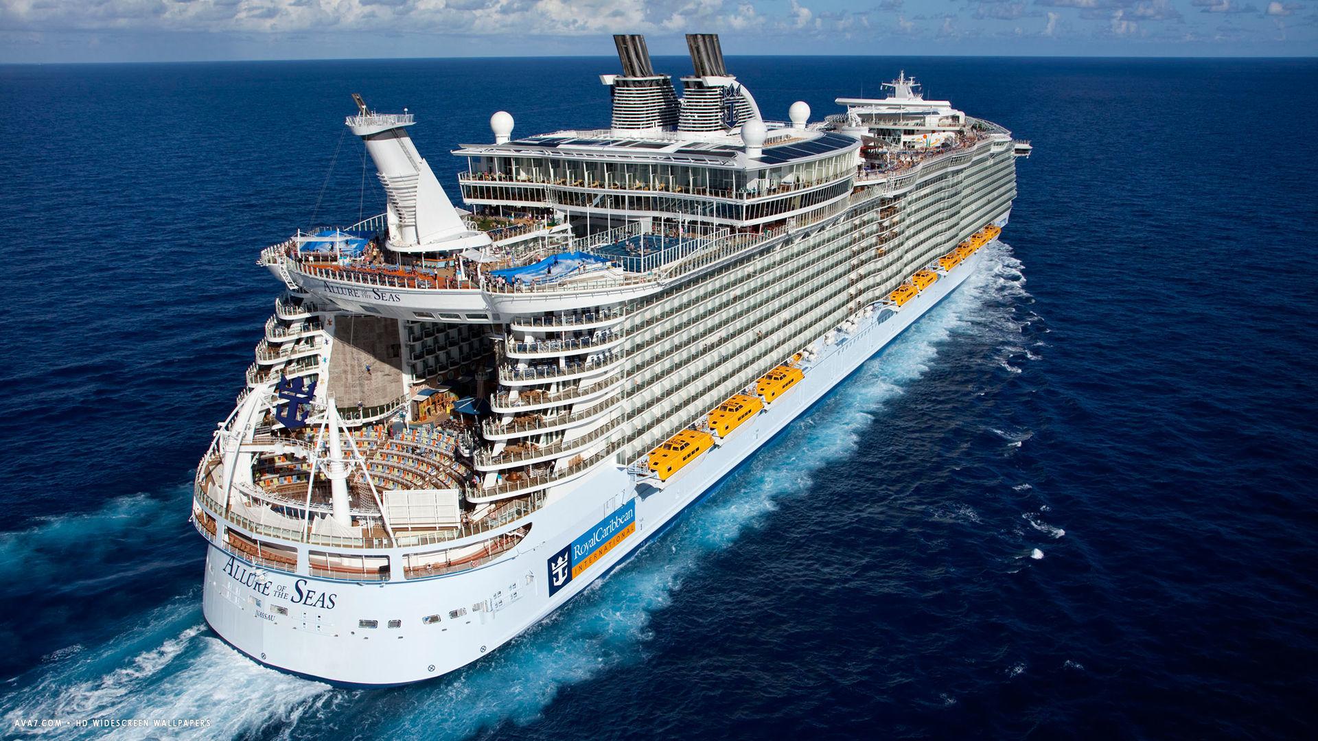 Let's talk Cruises!