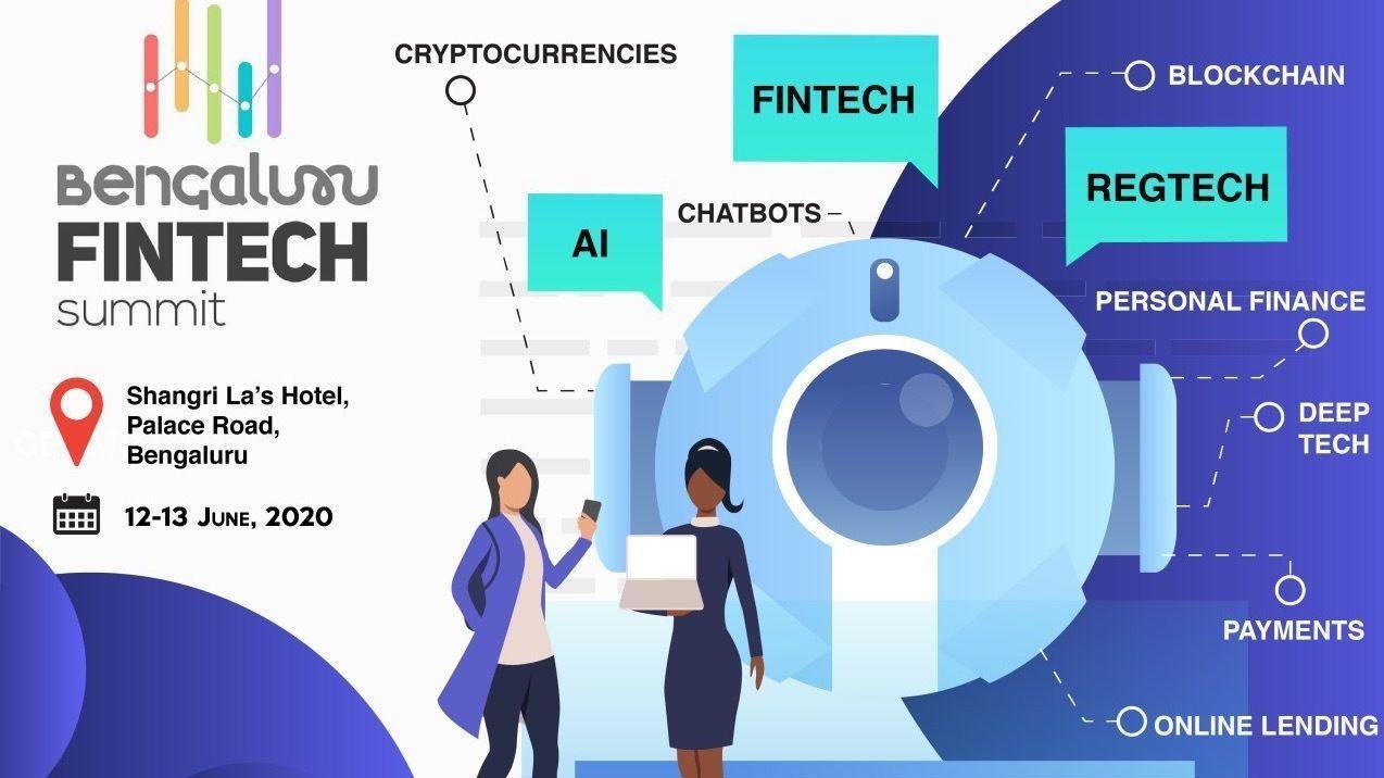 Bengaluru Fintech Summit