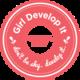 Girl Develop It Tampa Bay Logo