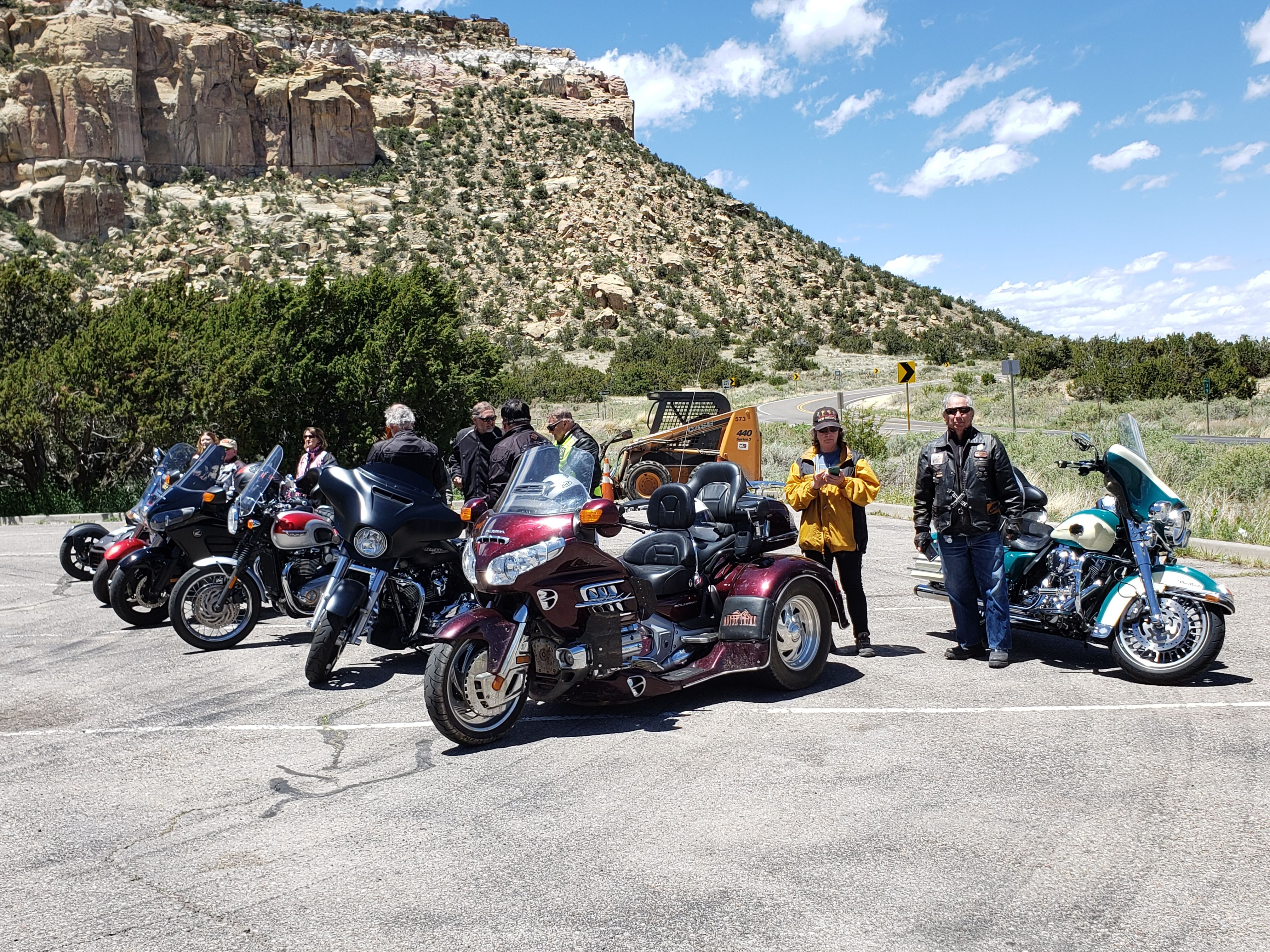 Albuquerque Motorcycle Riders Group (AMRG)