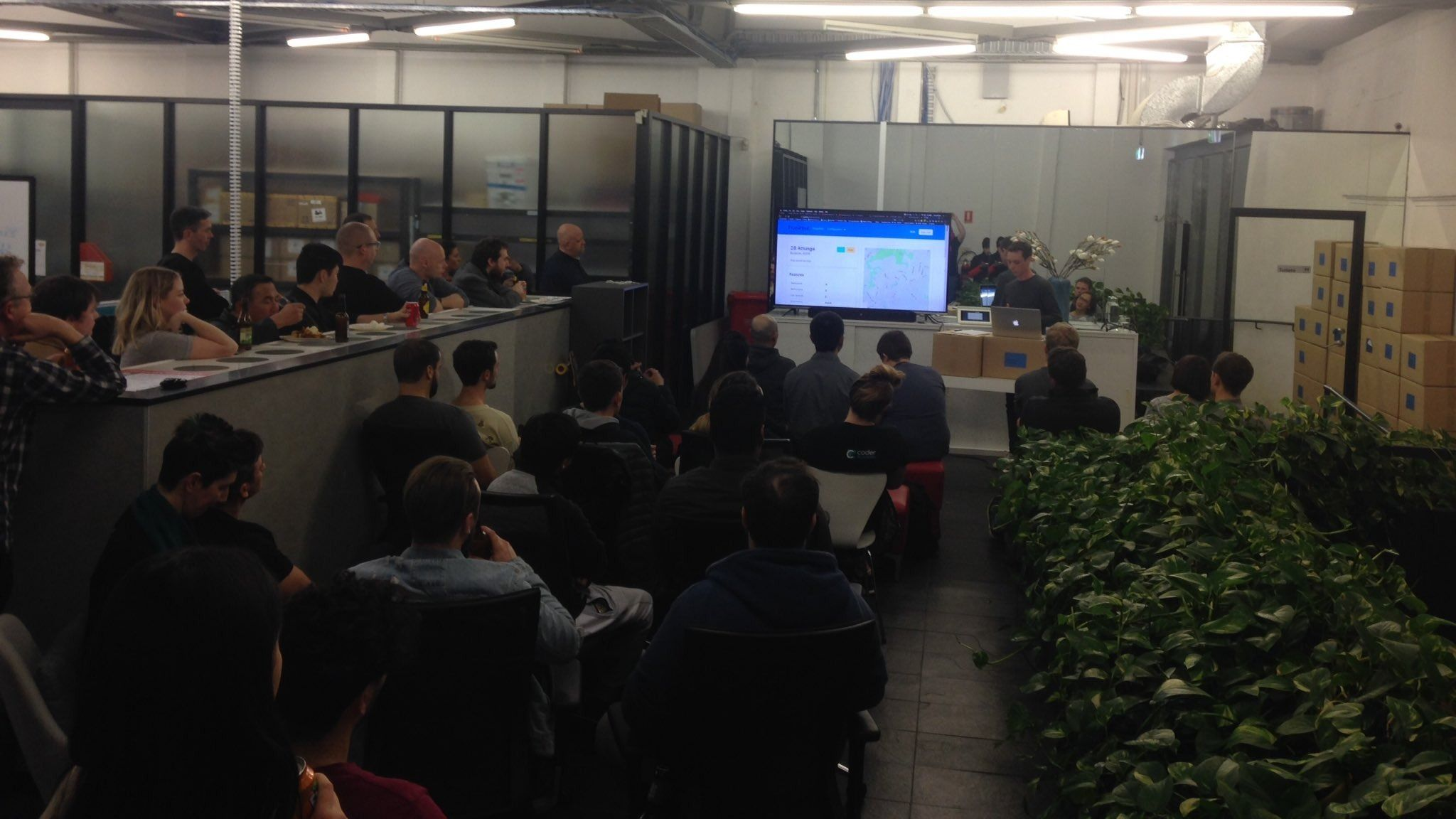 Ruby on Rails Oceania Sydney