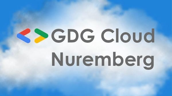 GDG Cloud Nuremberg