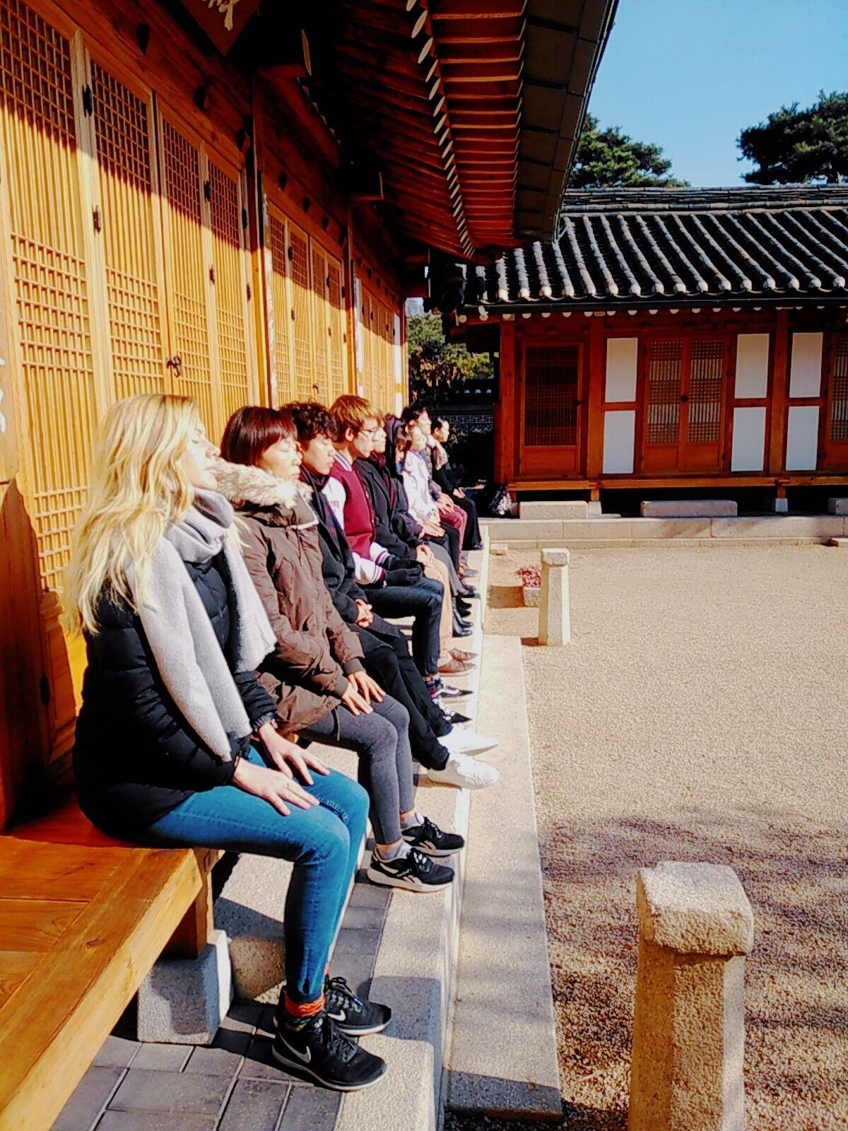 One Circle Community Meditation (OCC)