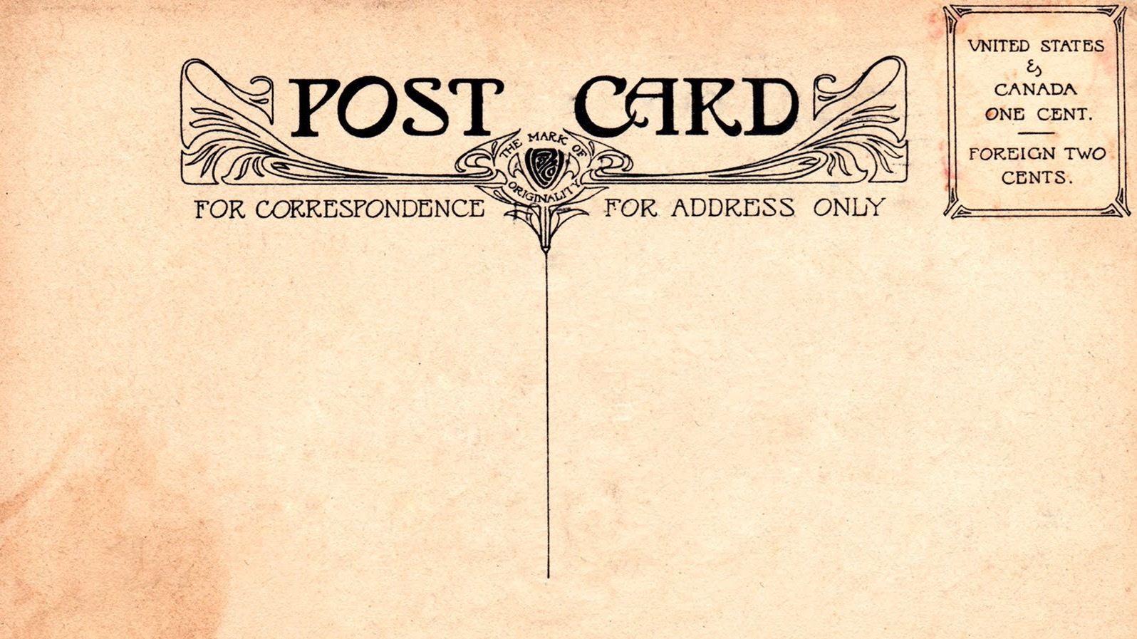 Mid-Atlantic Postcrossers