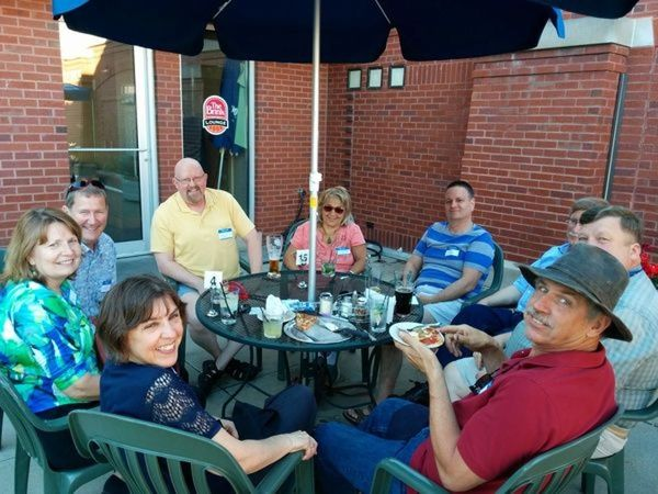 Singles groups in madison wi