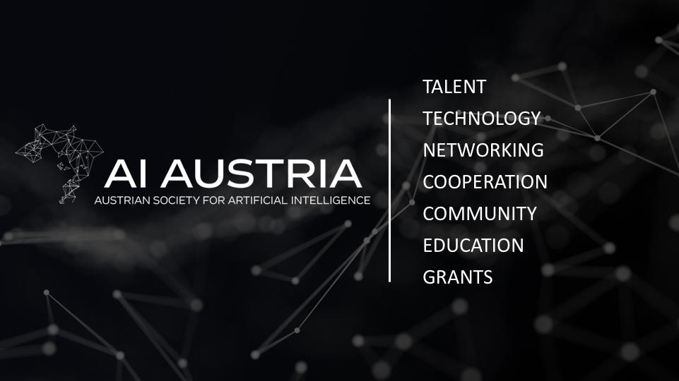 AI Austria Meetup - Vienna