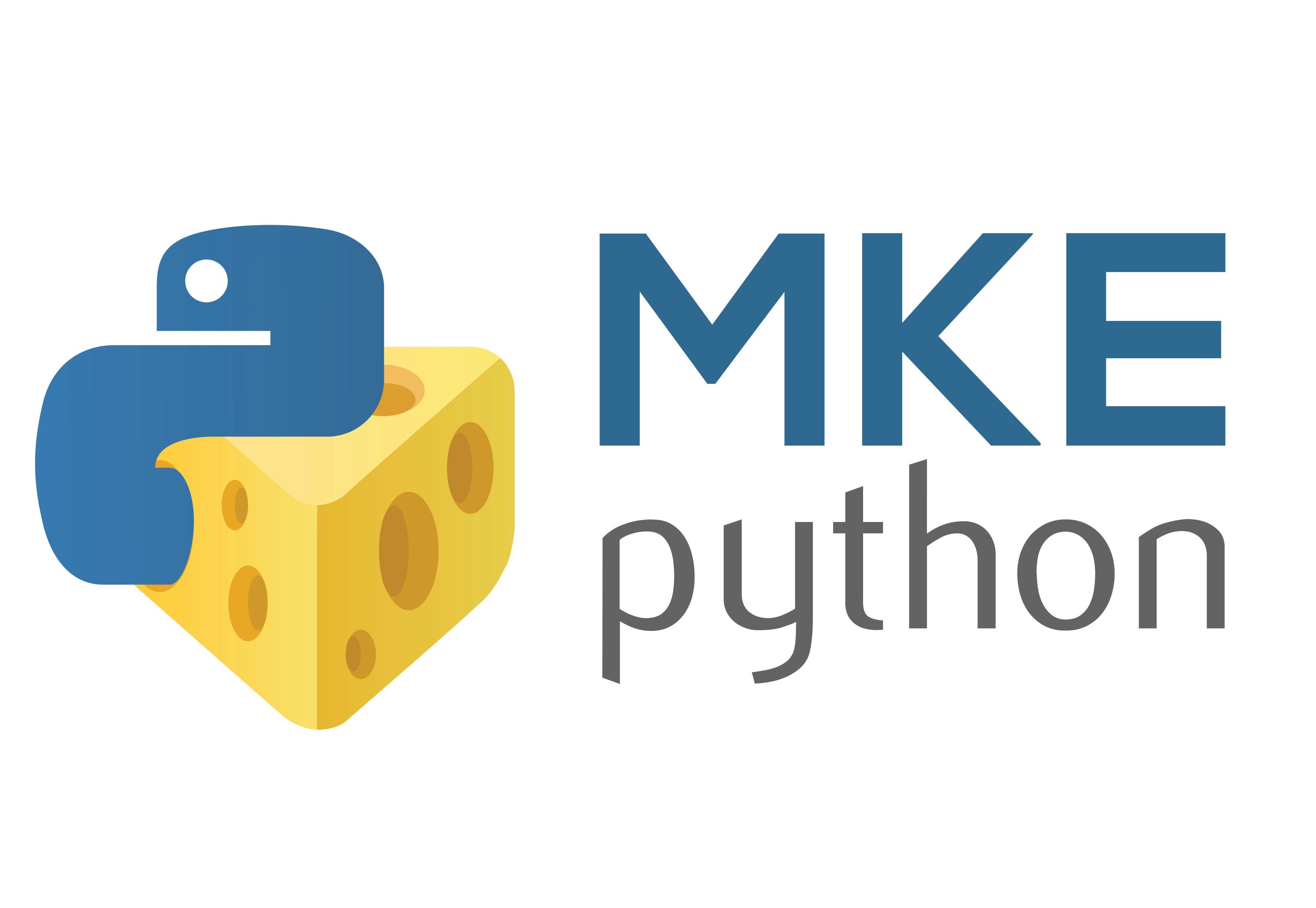 MKE Python