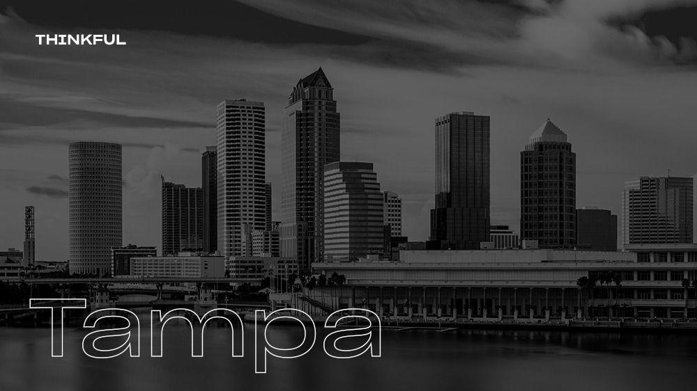 Thinkful Tampa | Careers in Tech