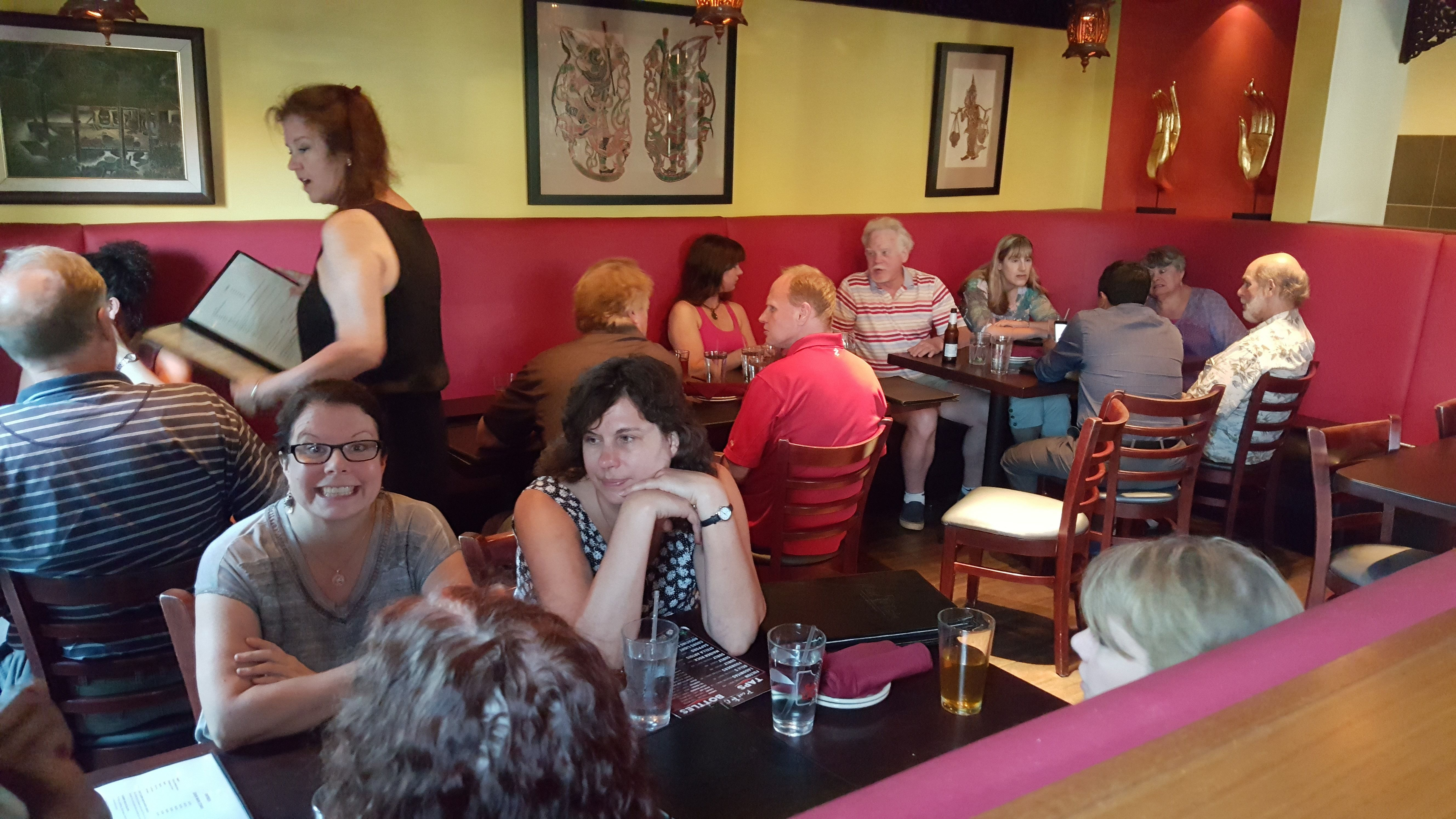 Twin Cities Hot & Spicy Food Lovers
