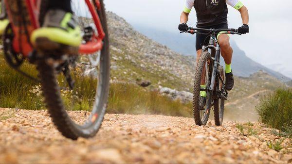 Conférence gratuite sur le vélo de montagne en voyage!