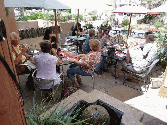 Santa Fe Facebook: Friends First Of Santa Fe (Santa Fe, NM)