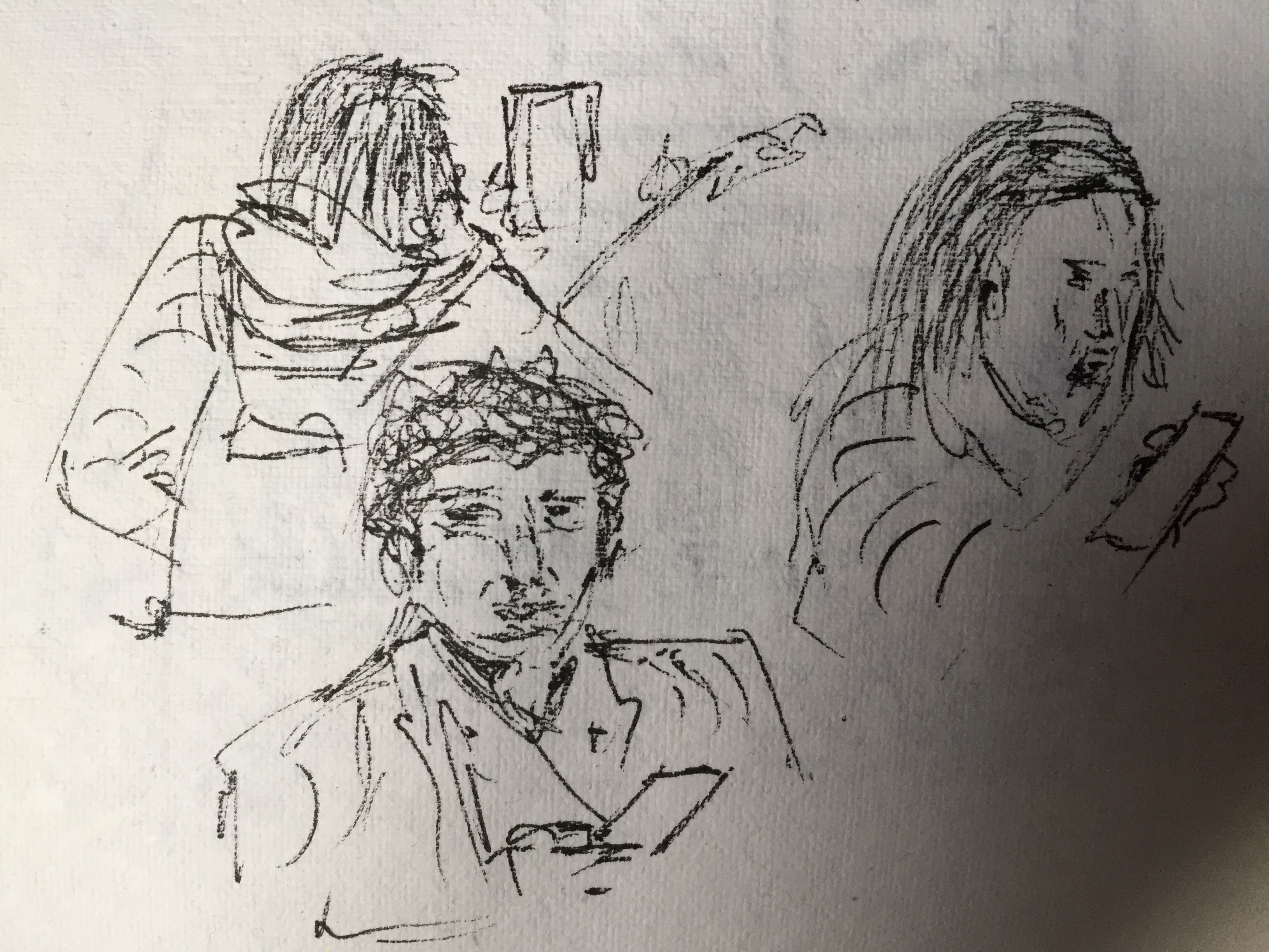 Photos - Glasgow Life Drawing and Sketching (Glasgow