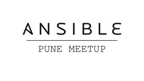 Past Events | Ansible Pune (Pune, India) | Meetup