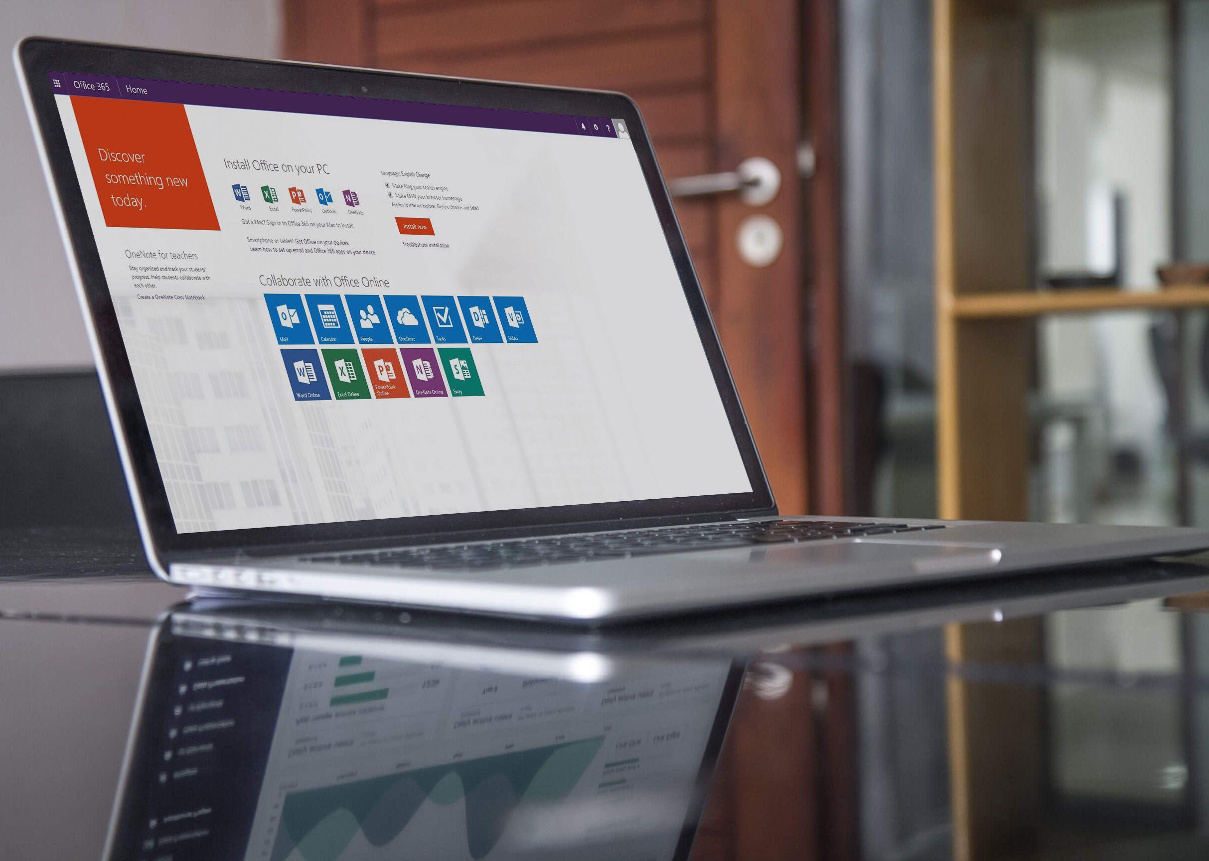 Office 365 & SharePoint User Group Nürnberg