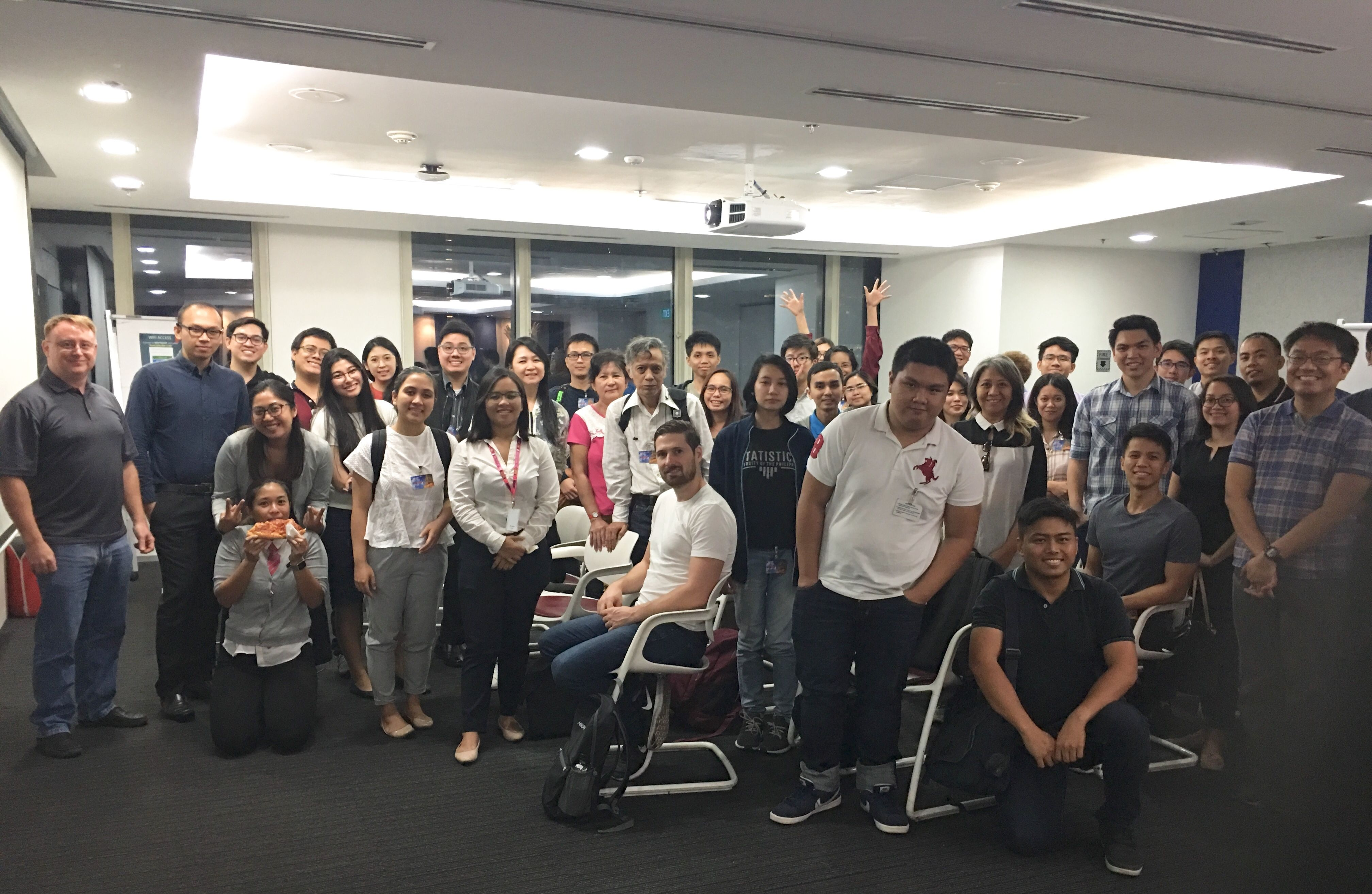 R Users Group - Philippines