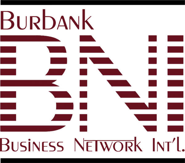 Burbank Bni Meeting Meetup