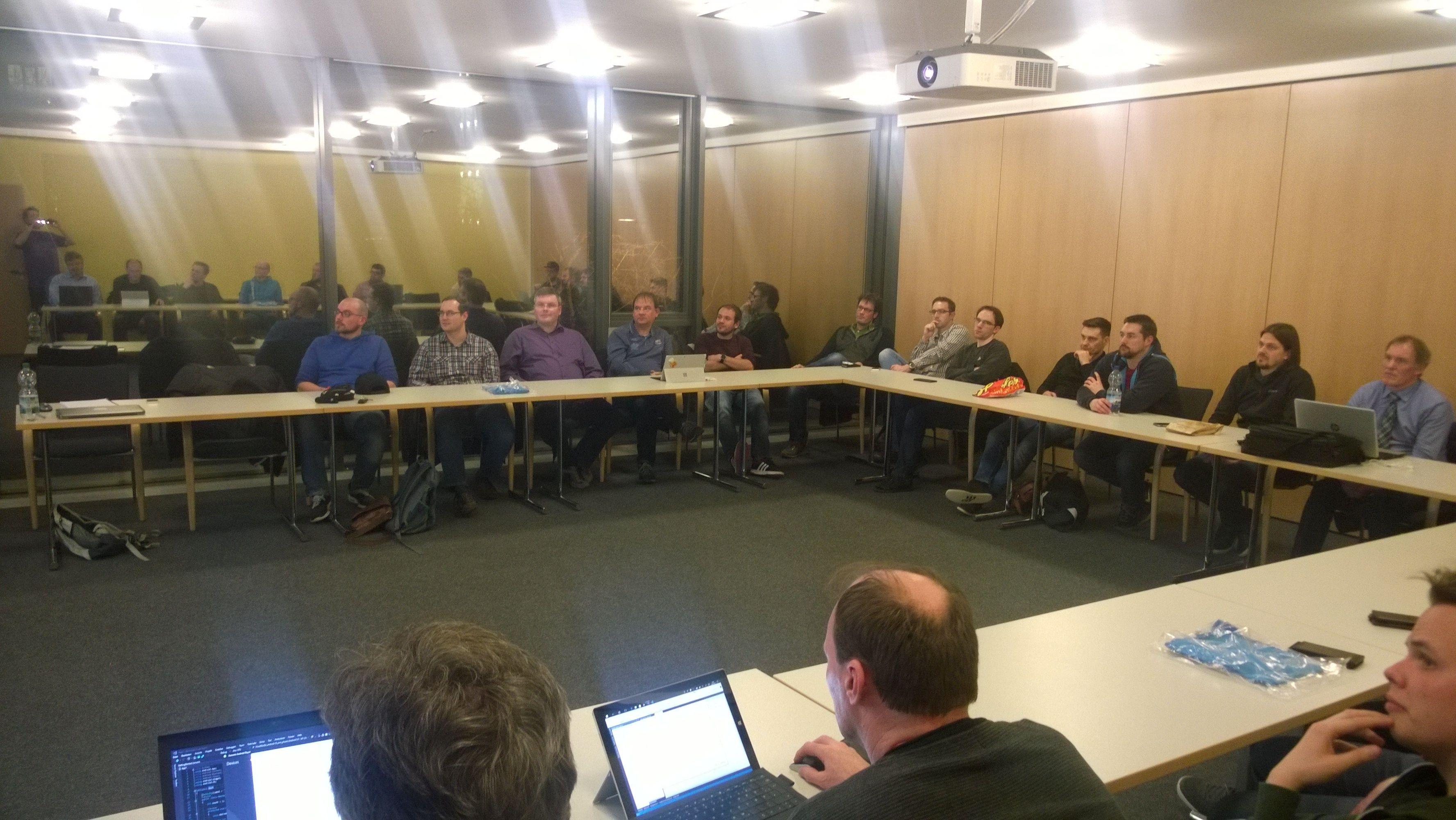 Koblenz .NET Meetup