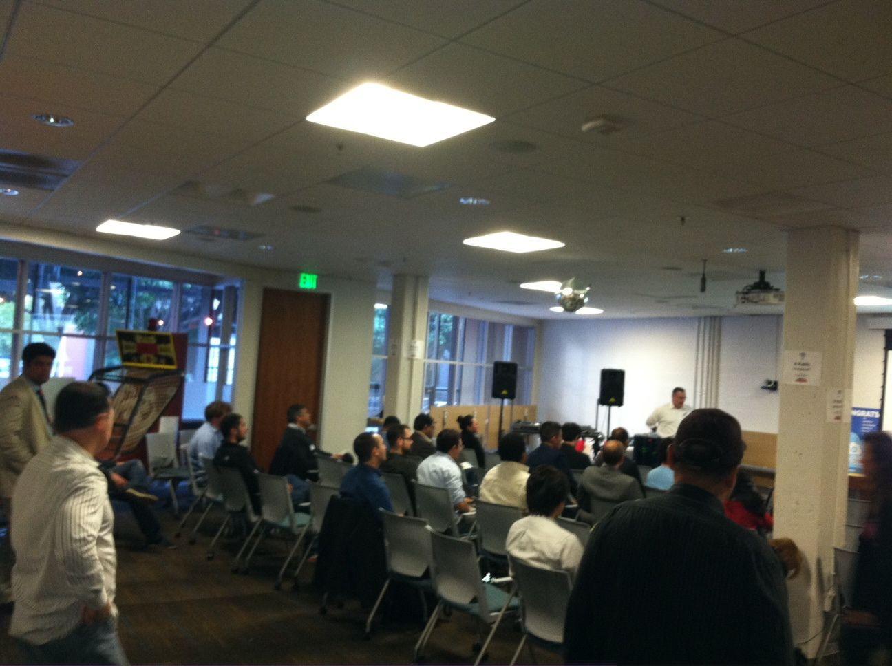 Salesforce Data Analytics Meetup