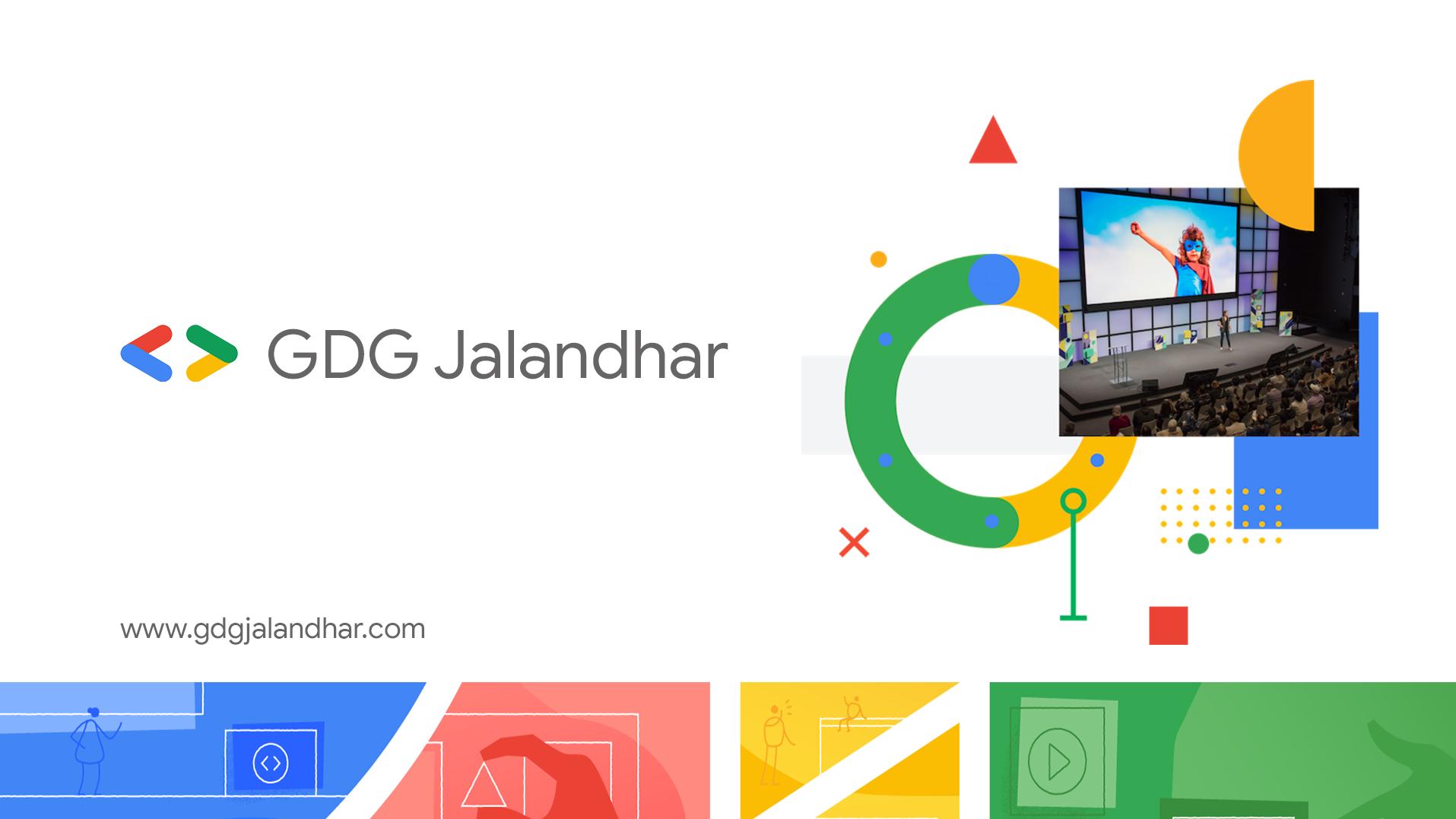 Past Events | GDG Jalandhar (Jalandhar, India) | Meetup