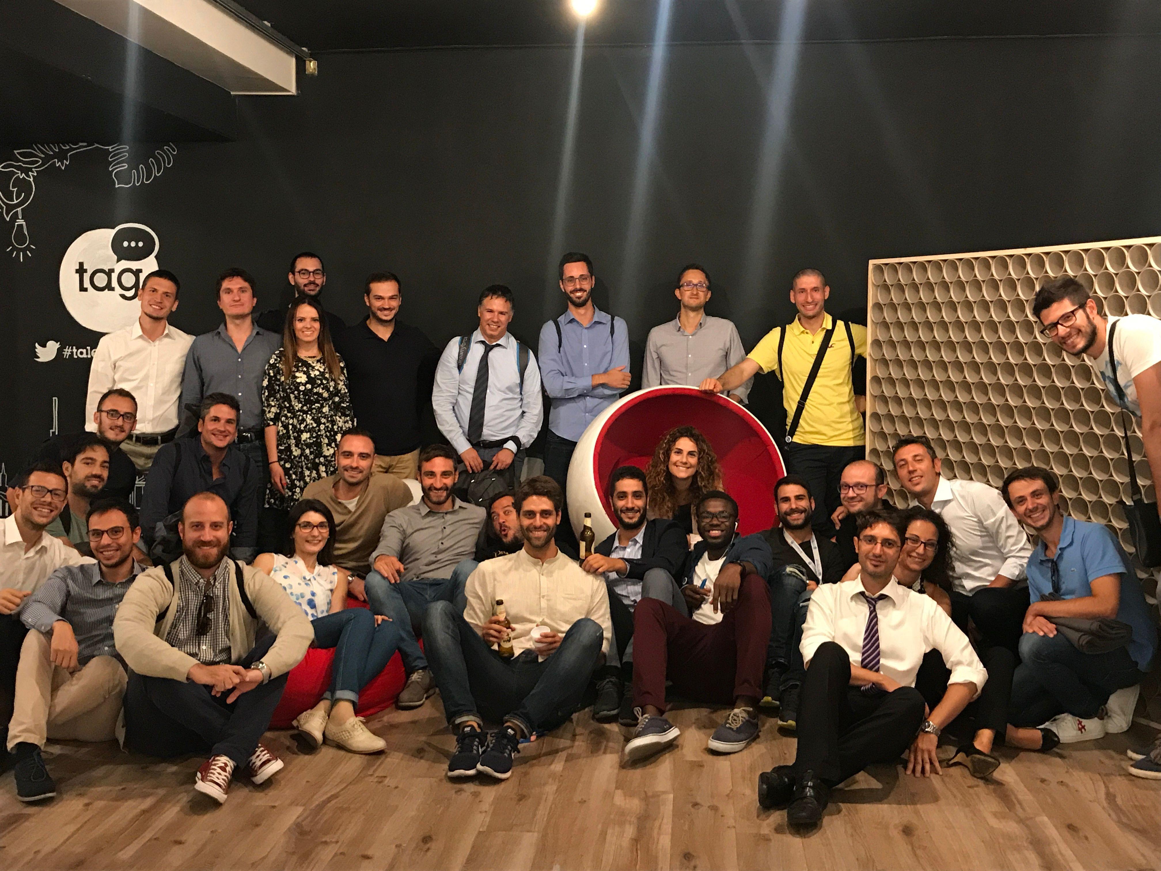 Milano Salesforce Developer Group