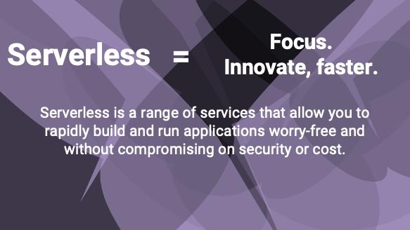 Serverless - Silicon Valley