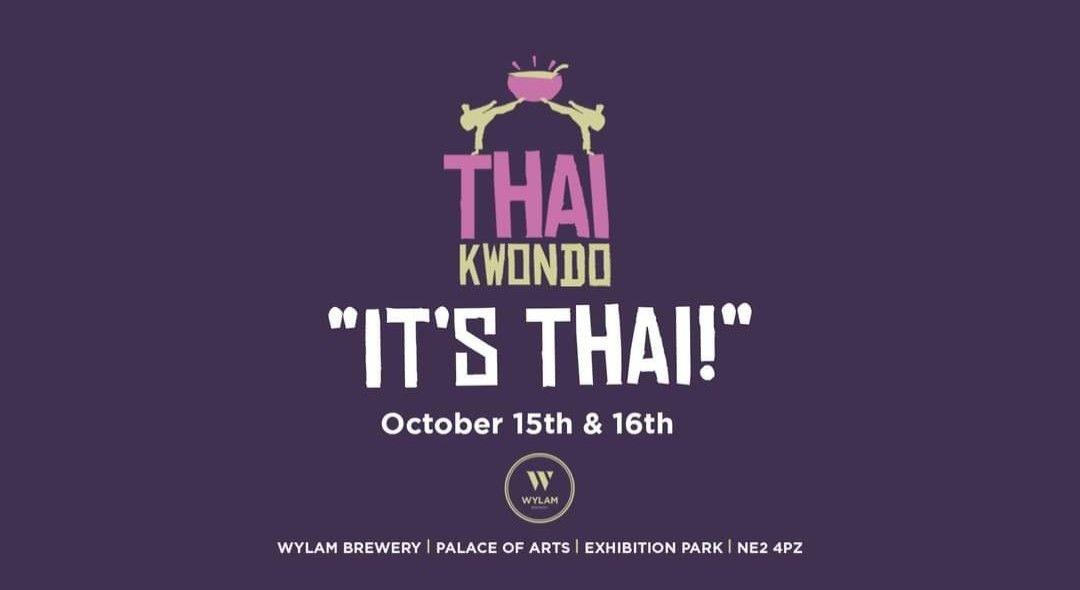 New Member Fridays @ Thai Kwondo
