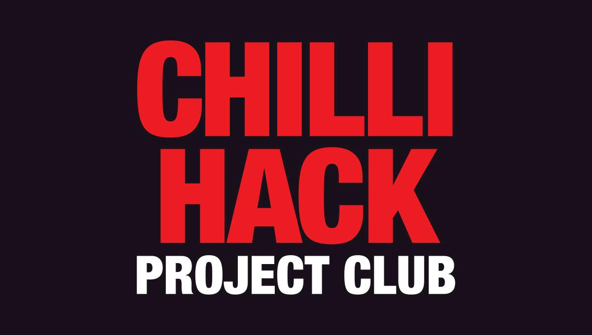 Chillihack