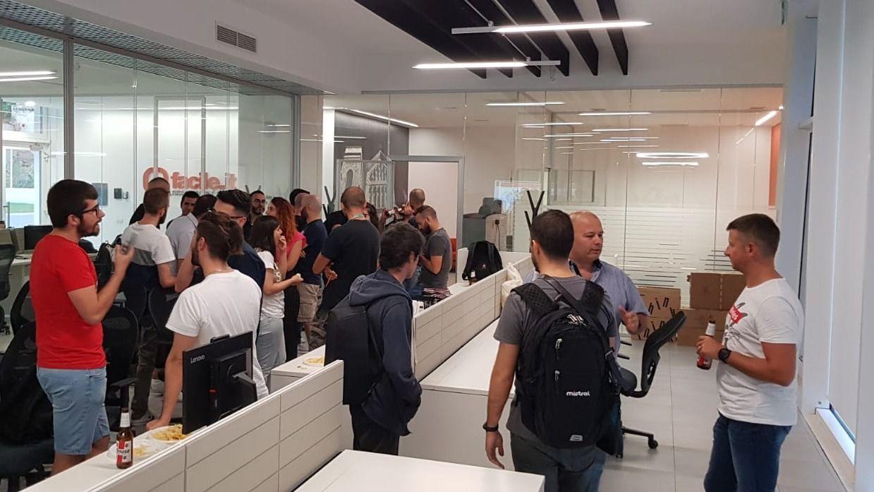 #pugCagliari - PHP User Group Cagliari