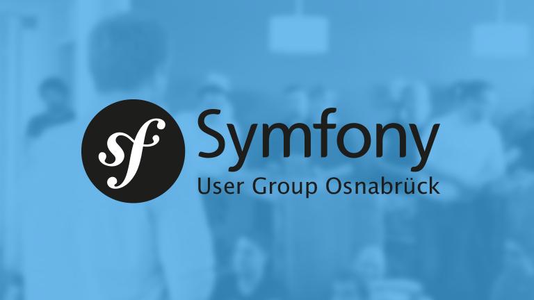 Symfony User Group Osnabrück