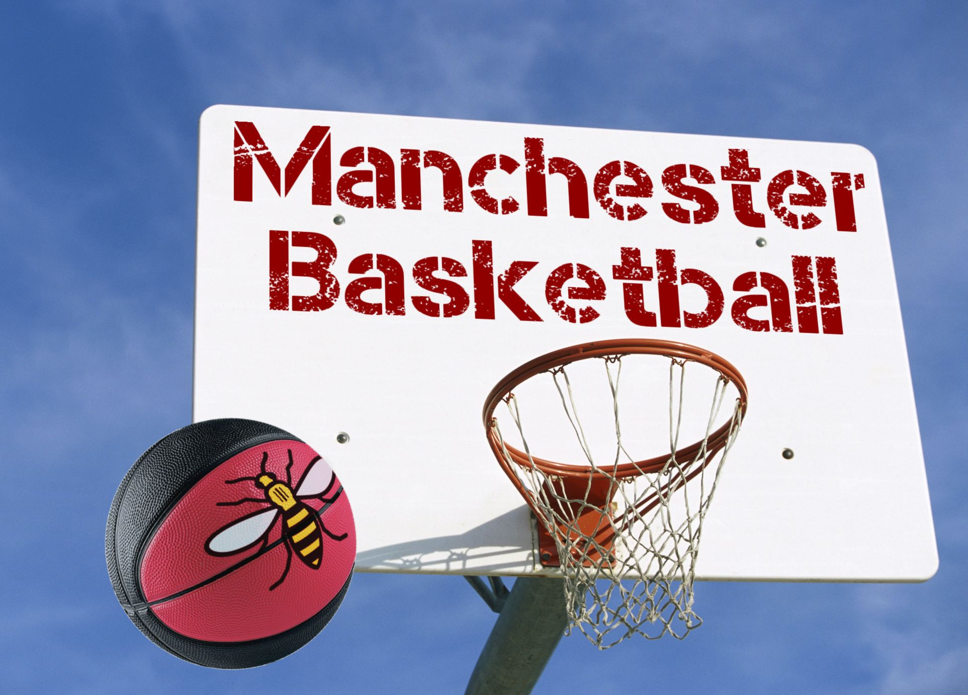 Manchester Basketball Meetup