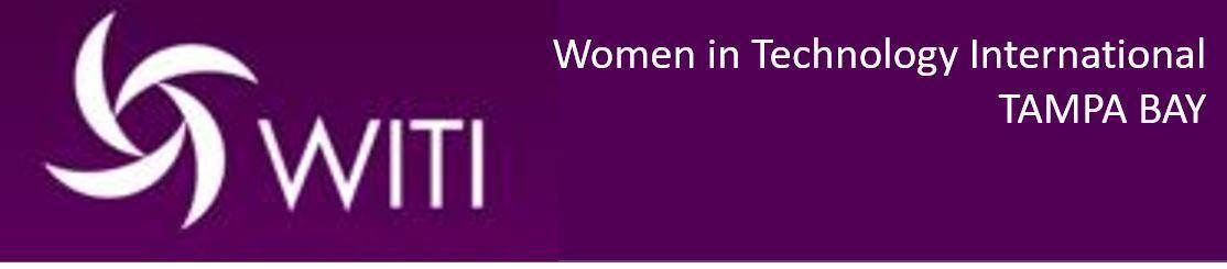 WITI - Tampa Bay (Women in Technology International)