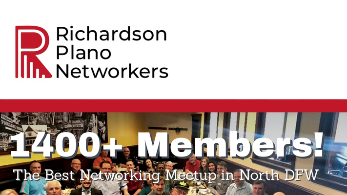Richardson/Plano Networkers