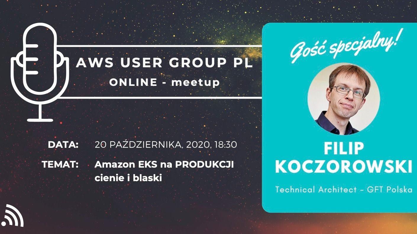 AWS User Group Poland