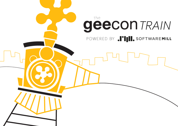 GeeCON Train
