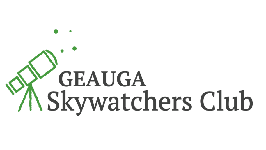 Geauga Skywatchers Meetup Group