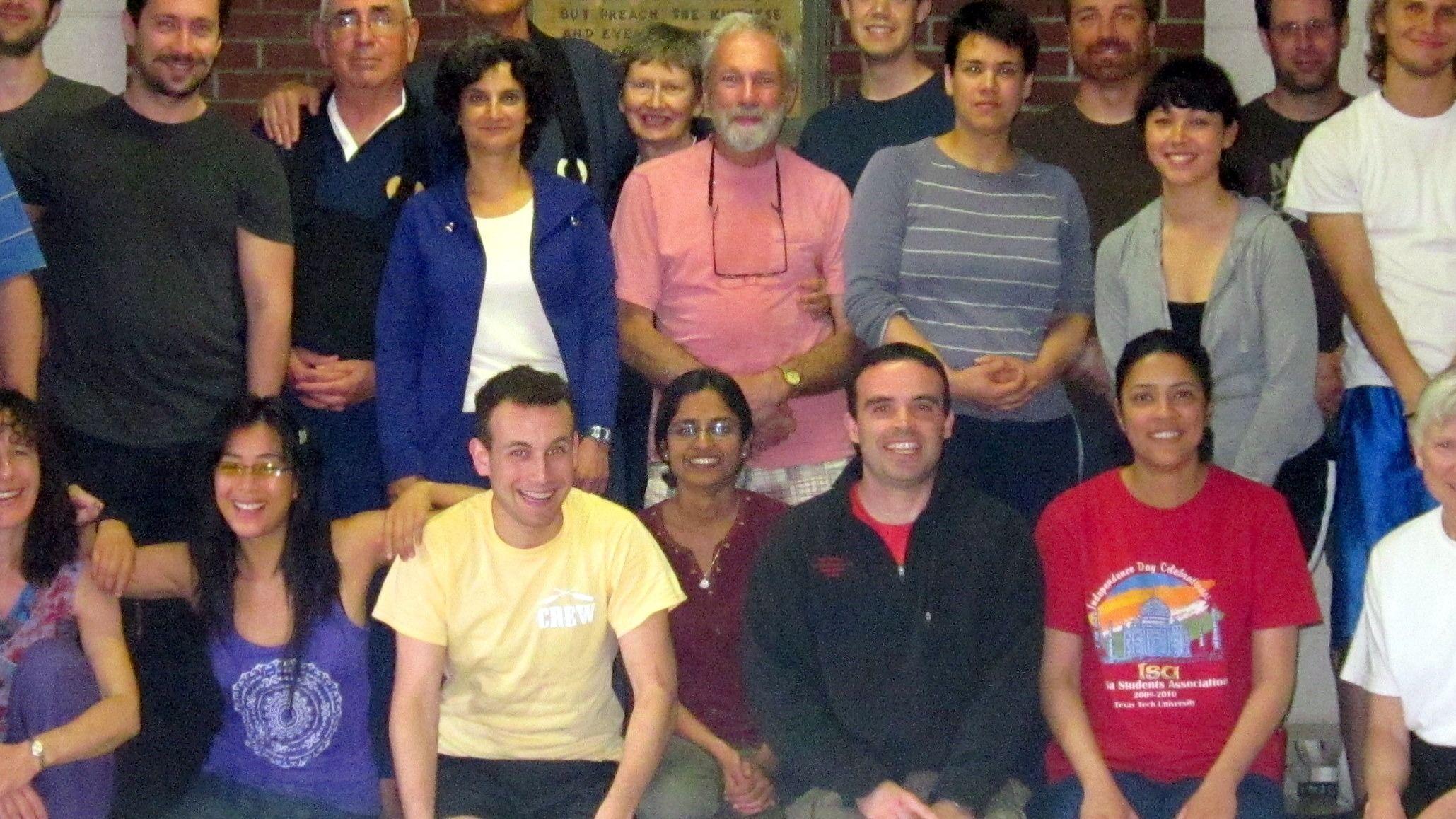 The Piscataway Zen Meditation Meetup