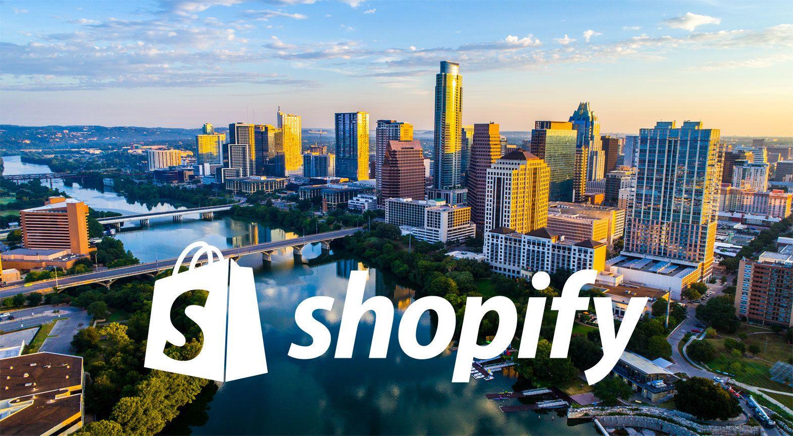 Austin Shopify Meetup