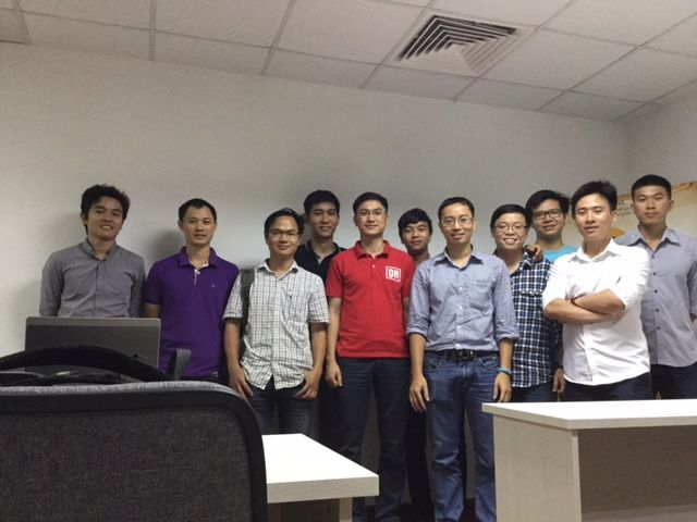 Ha Noi .NET Open Group